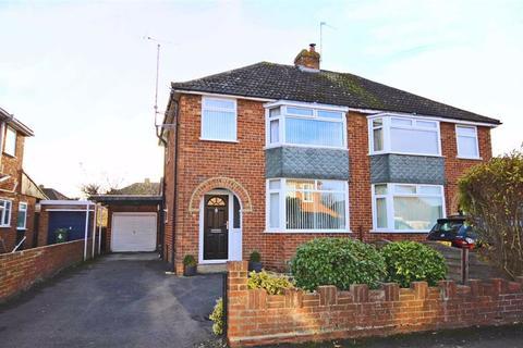 3 bedroom semi-detached house for sale - Woodlands Road, Warden Hill, Cheltenham, GL51