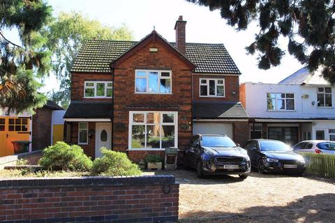 5 bedroom detached house for sale - Pine Tree Avenue, Humberstone, Leicester