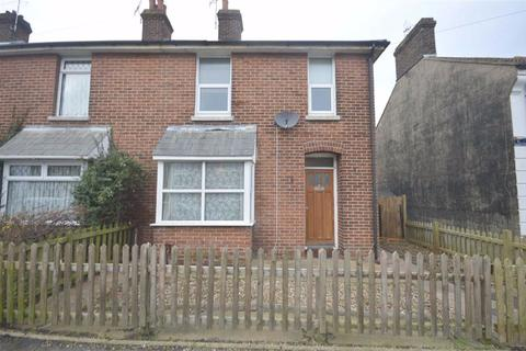 3 bedroom end of terrace house to rent - Pemberton Road, Ashford, Kent