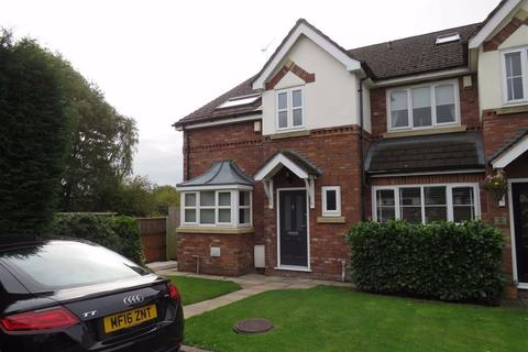 3 bedroom semi-detached house to rent - The Ridings, Wilmslow