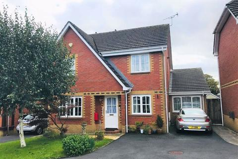 4 bedroom detached house for sale - Masefield Way, Swansea, SA2