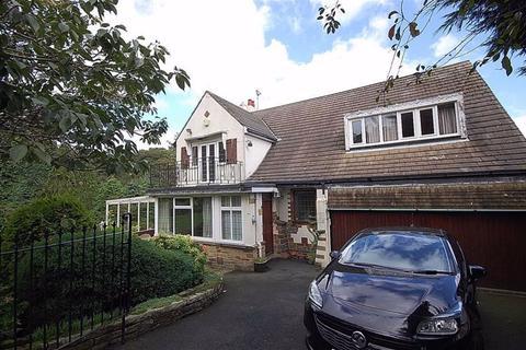 3 bedroom detached house for sale - Rose Mount, Birkby, Huddersfield, HD2
