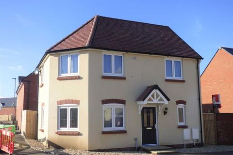 3 bedroom detached house to rent - Curtis Way, Weymouth, Dorset