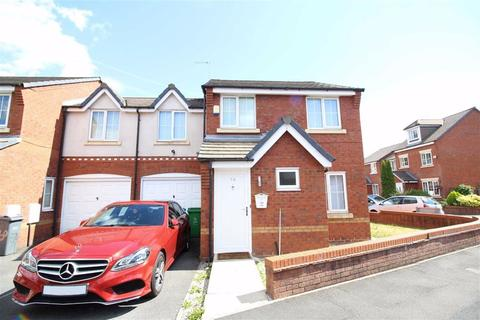 3 bedroom semi-detached house to rent - Chelsfield Grove, Chorlton