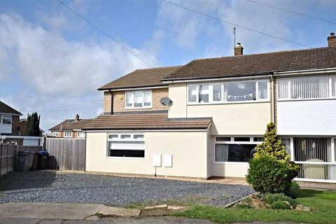 5 bedroom semi-detached house for sale - Duston