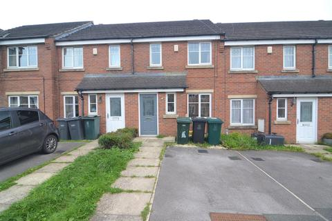 2 bedroom townhouse for sale - Beanland Gardens, Wibsey