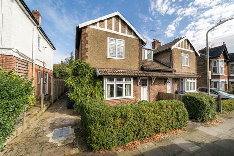 4 bedroom semi-detached house for sale - Beverley Road, Canterbury