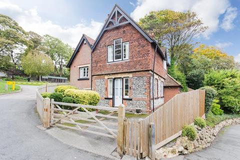4 bedroom detached house for sale - Connaught Road, Dover