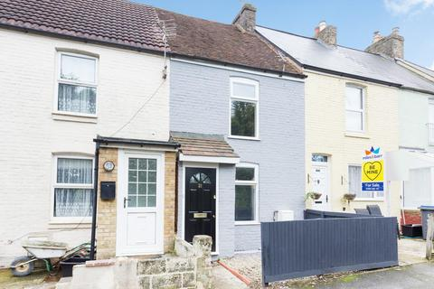 2 bedroom terraced house for sale - Prospect Place, Dover