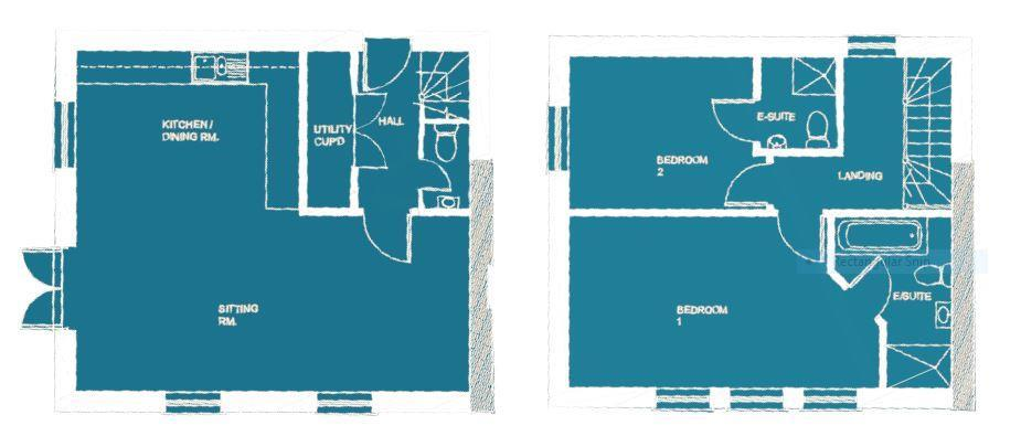 Floorplan 1 of 3: Unit 4