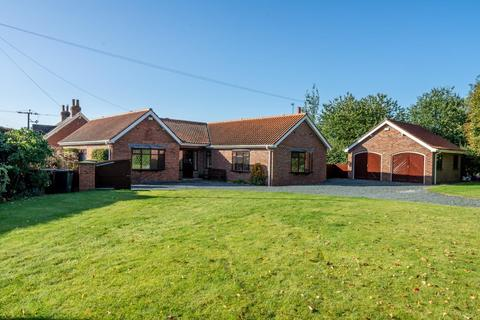 3 bedroom detached bungalow for sale - Warthill, York
