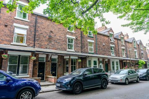 5 bedroom terraced house for sale - Longfield Terrace, Bootham, York