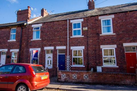 2 bedroom terraced house to rent - Railway View, Dringhouses, YO24 2HS