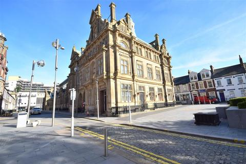 2 bedroom duplex for sale - The Old Post Office, City Centre, Sunderland
