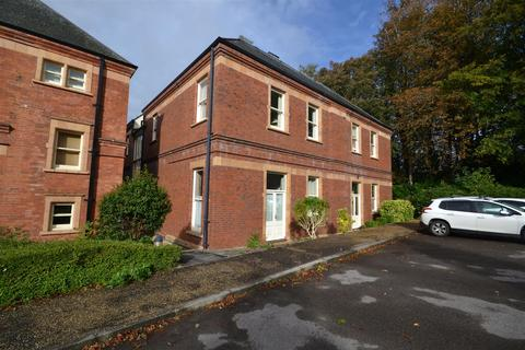 1 bedroom flat for sale - Hawthorn Road, Charlton Down, Dorchester