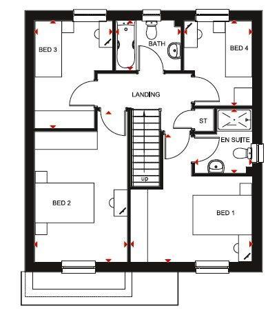 Floorplan 2 of 2: Ff