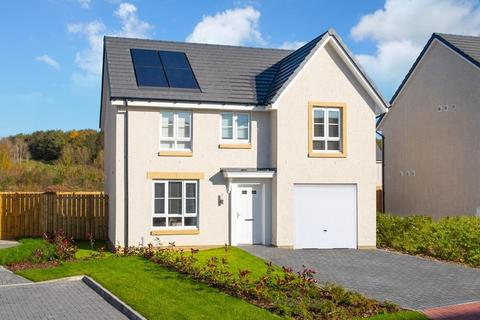 4 bedroom detached house for sale - Plot 36, Delgatie at Colville Gate, Prospecthill Road, Motherwell, MOTHERWELL ML1