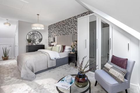 3 bedroom semi-detached house for sale - Pelham Rise, Peacehaven, PEACEHAVEN