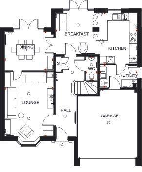 Floorplan 2 of 2: Shelbourne