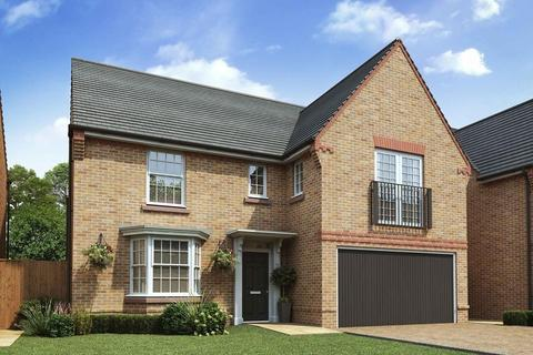4 bedroom detached house for sale - Little Stanneylands, Wilmslow, WILMSLOW