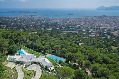 18 bedroom villa - Cannes, Alpes Maritimes, Cote D'Azur, France
