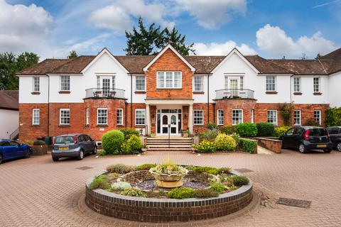 2 bedroom retirement property for sale - War Memorial Place, Henley-on-Thames RG9