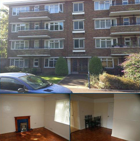 1 bedroom flat to rent - Poole Road, Westbourne