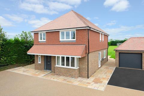4 bedroom detached house for sale - Harville Road, Wye, Ashford, TN25