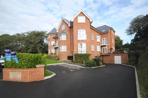 2 bedroom apartment for sale - Inverclyde Road, Lower Parkstone, Poole, Dorset, BH14