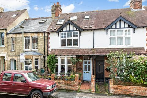 4 bedroom terraced house for sale -  Iffley Fields OX4 1TQ