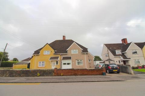 3 bedroom semi-detached house for sale - Frampton Road, Gorseinon, Swansea, West Glamorgan