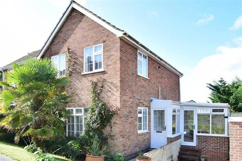 3 bedroom semi-detached house for sale - Batemans Road, Woodingdean, Brighton, East Sussex