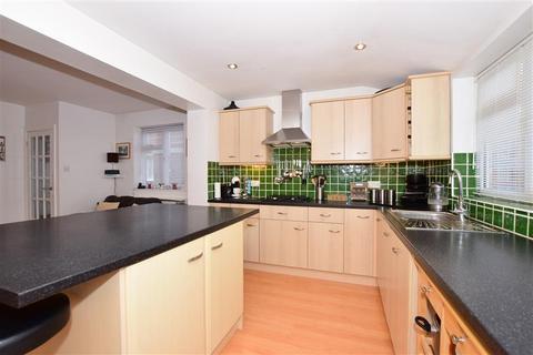3 bedroom semi-detached house for sale - Lewisham Road, River, Dover, Kent