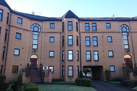 2 bedroom flat to rent - Hughenden Gardens, Hyndland, Glasgow, G12 9XZ