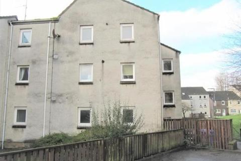 1 bedroom flat for sale - Bannerman Place, Clydebank, Scotland, G81 2UG