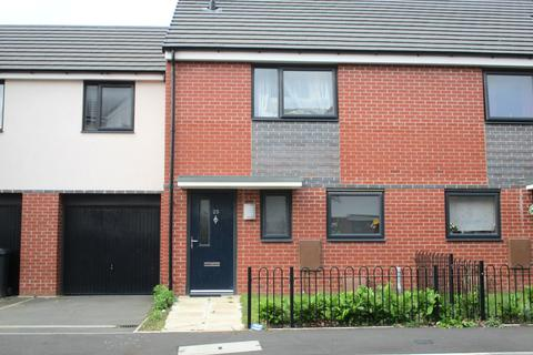 4 bedroom terraced house to rent - Turnstone Road , Walsall WS3