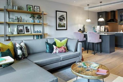 2 bedroom apartment for sale - Emery Wharf, Emery Way, Wapping, E1W