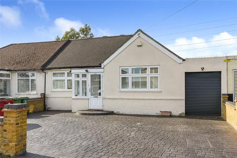 2 bedroom bungalow for sale - Westwood Lane, Welling, Kent, DA16