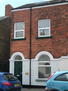 3 bedroom end of terrace house for sale - Victoria Street, Scarborough, YO12