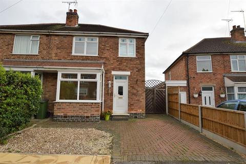 3 bedroom semi-detached house for sale - Victoria Street, Narborough, Leicester, LE19 2DQ