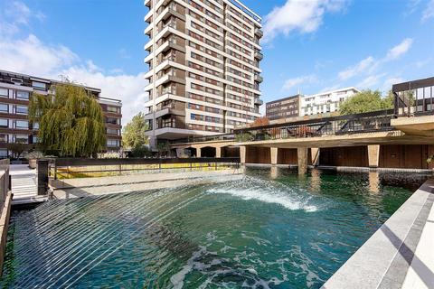 3 bedroom flat for sale - Burwood Place, W2