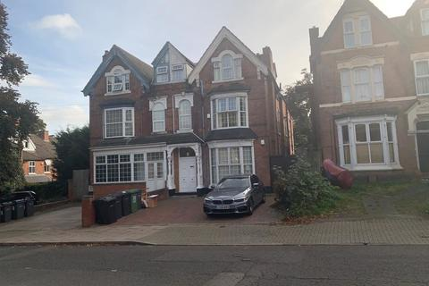 8 bedroom semi-detached house to rent - Church Road, Moseley, 8 - 1 Bedroom Self Contained Flats