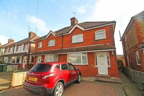 3 bedroom semi-detached house for sale - Kingston Road, Eastbourne