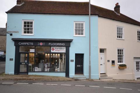 1 bedroom flat to rent - High Street, Shaftesbury,
