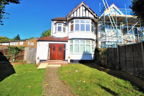5 bedroom semi-detached house to rent - Eagle Lane, South Woodford E11