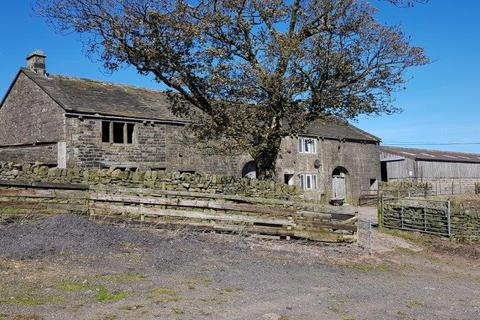 Smallholding for sale - Boan Cottage, Pike End Road, Ripponden, Sowerby Bridge  HX6