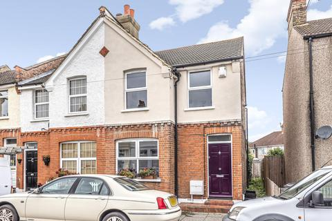 2 bedroom terraced house for sale - Gladwell Road, Bromley