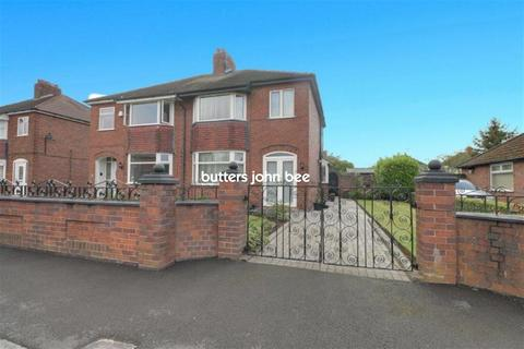 3 bedroom semi-detached house to rent - Wistaston Avenue, Wistaston
