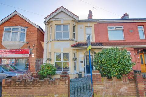 3 bedroom end of terrace house for sale - Bishops Road, Itchen