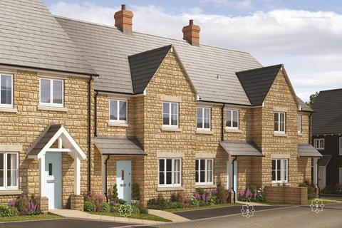 3 bedroom semi-detached house for sale - Enslow Mill Wharf, Enslow, Kidlington, Oxfordshire